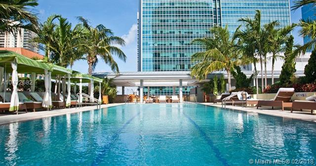1395 Brickell Avenue, Miami, Florida 33131, Conrad Mayfield #3002, Brickell, Miami A10422682 image #3