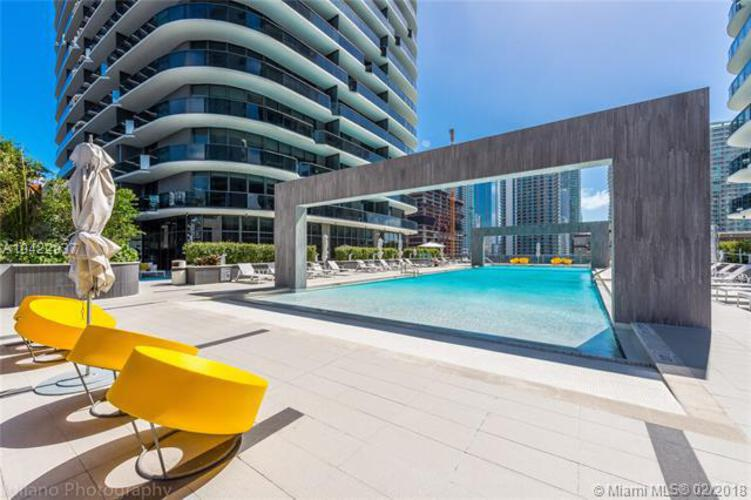 55 SW 9th St, Miami, FL 33130, Brickell Heights West Tower #3301, Brickell, Miami A10422937 image #6