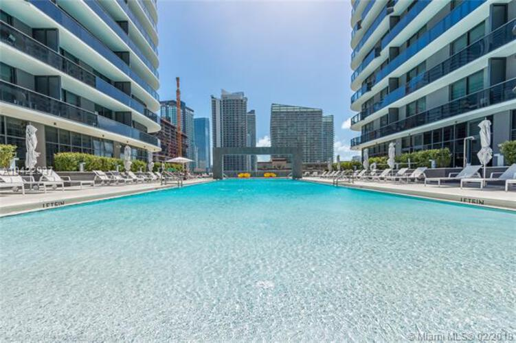 55 SW 9th St, Miami, FL 33130, Brickell Heights West Tower #3301, Brickell, Miami A10422937 image #7