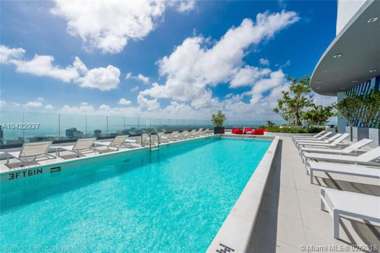 55 SW 9th St, Miami, FL 33130, Brickell Heights West Tower #3301, Brickell, Miami A10422937 image #11