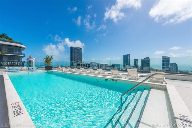 55 SW 9th St, Miami, FL 33130, Brickell Heights West Tower #3301, Brickell, Miami A10422937 image #15