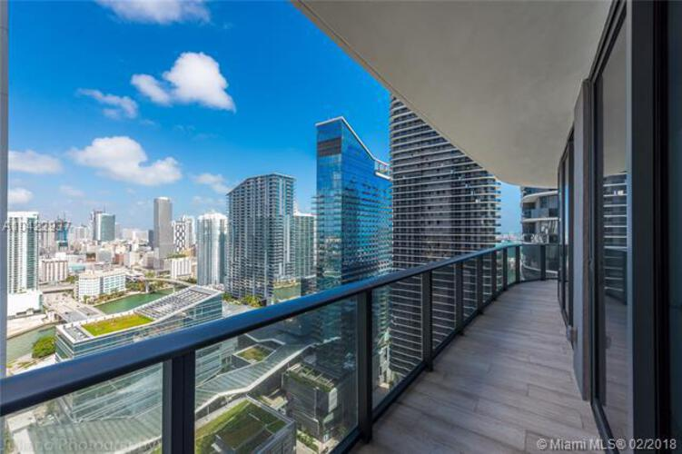 55 SW 9th St, Miami, FL 33130, Brickell Heights West Tower #3301, Brickell, Miami A10422937 image #34