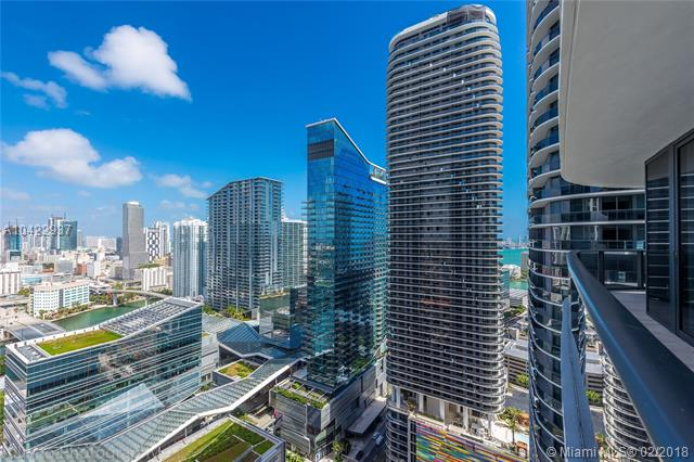 55 SW 9th St, Miami, FL 33130, Brickell Heights West Tower #3301, Brickell, Miami A10422937 image #36