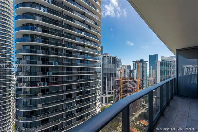 55 SW 9th St, Miami, FL 33130, Brickell Heights West Tower #3301, Brickell, Miami A10422937 image #37