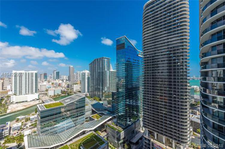 55 SW 9th St, Miami, FL 33130, Brickell Heights West Tower #3301, Brickell, Miami A10422937 image #40