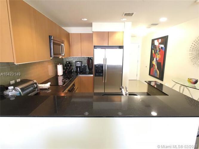1050 Brickell Ave & 1060 Brickell Avenue, Miami FL 33131, Avenue 1060 Brickell #2215, Brickell, Miami A10423149 image #5