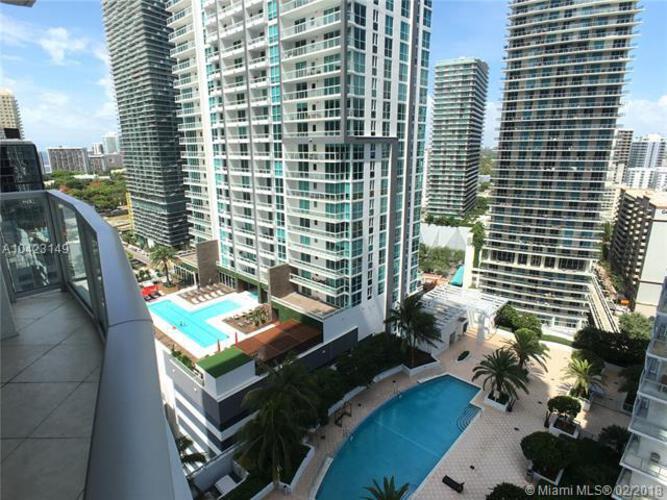 1050 Brickell Ave & 1060 Brickell Avenue, Miami FL 33131, Avenue 1060 Brickell #2215, Brickell, Miami A10423149 image #17