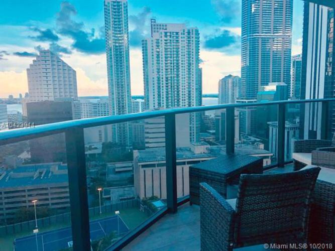 , Brickell Heights East Tower #2001, Brickell, Miami A10423944 image #19