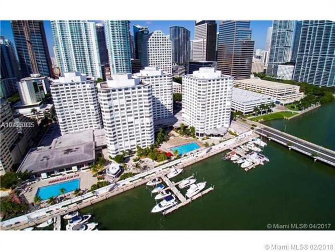 905 Brickell Bay Drive, Miami, FL 33131, Four Ambassadors #1065, Brickell, Miami A10425935 image #1