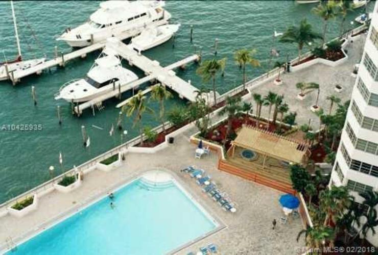 905 Brickell Bay Drive, Miami, FL 33131, Four Ambassadors #1065, Brickell, Miami A10425935 image #3