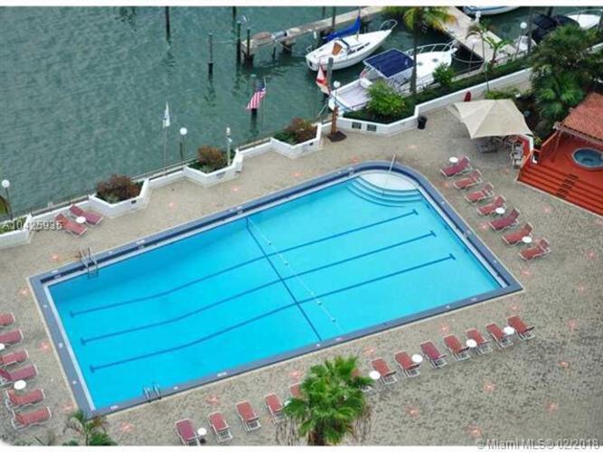 905 Brickell Bay Drive, Miami, FL 33131, Four Ambassadors #1065, Brickell, Miami A10425935 image #5