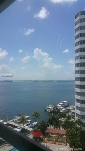 905 Brickell Bay Drive, Miami, FL 33131, Four Ambassadors #1065, Brickell, Miami A10425935 image #6