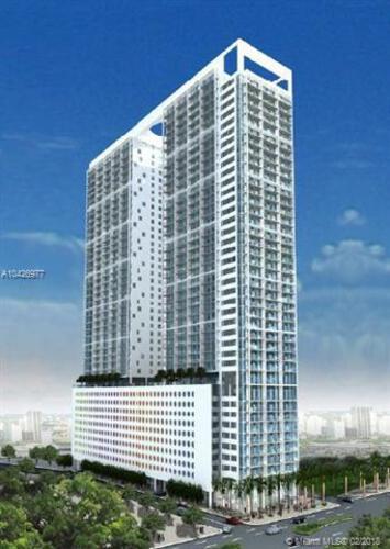 500 Brickell Avenue and 55 SE 6 Street, Miami, FL 33131, 500 Brickell #4002, Brickell, Miami A10426977 image #1