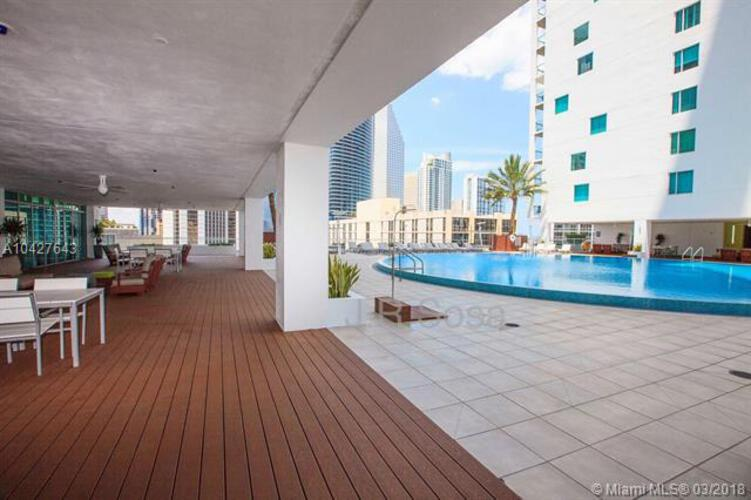 500 Brickell Avenue and 55 SE 6 Street, Miami, FL 33131, 500 Brickell #1504, Brickell, Miami A10427643 image #22