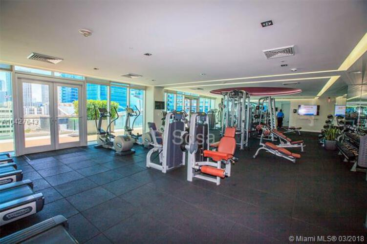 500 Brickell Avenue and 55 SE 6 Street, Miami, FL 33131, 500 Brickell #1504, Brickell, Miami A10427643 image #25