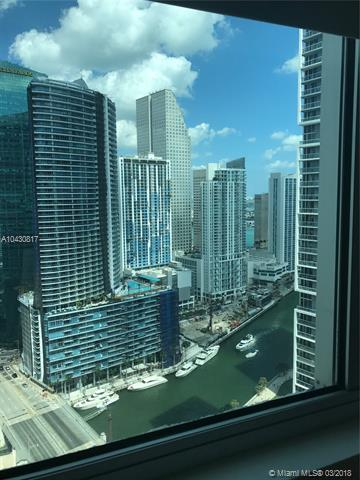 500 Brickell Avenue and 55 SE 6 Street, Miami, FL 33131, 500 Brickell #3801, Brickell, Miami A10430817 image #1