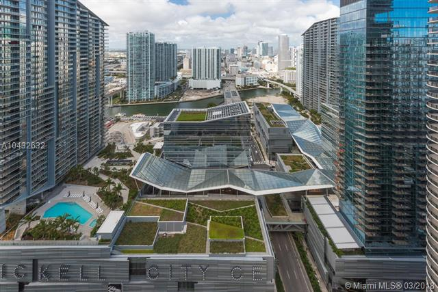 45 SW 9th St, Miami, FL 33130, Brickell Heights East Tower #3910, Brickell, Miami A10432632 image #1