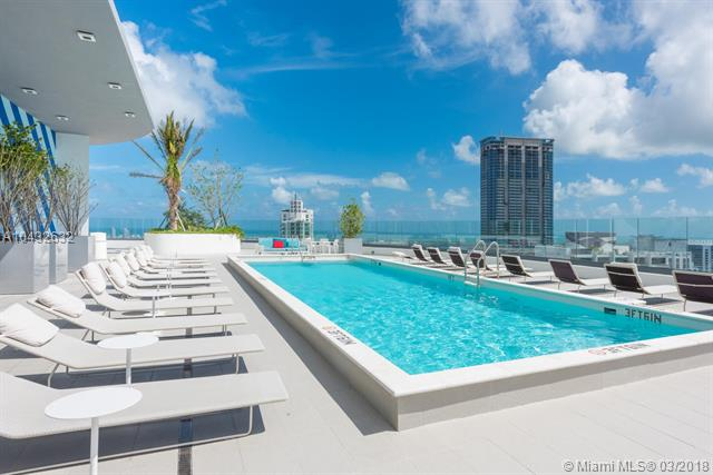 45 SW 9th St, Miami, FL 33130, Brickell Heights East Tower #3910, Brickell, Miami A10432632 image #27