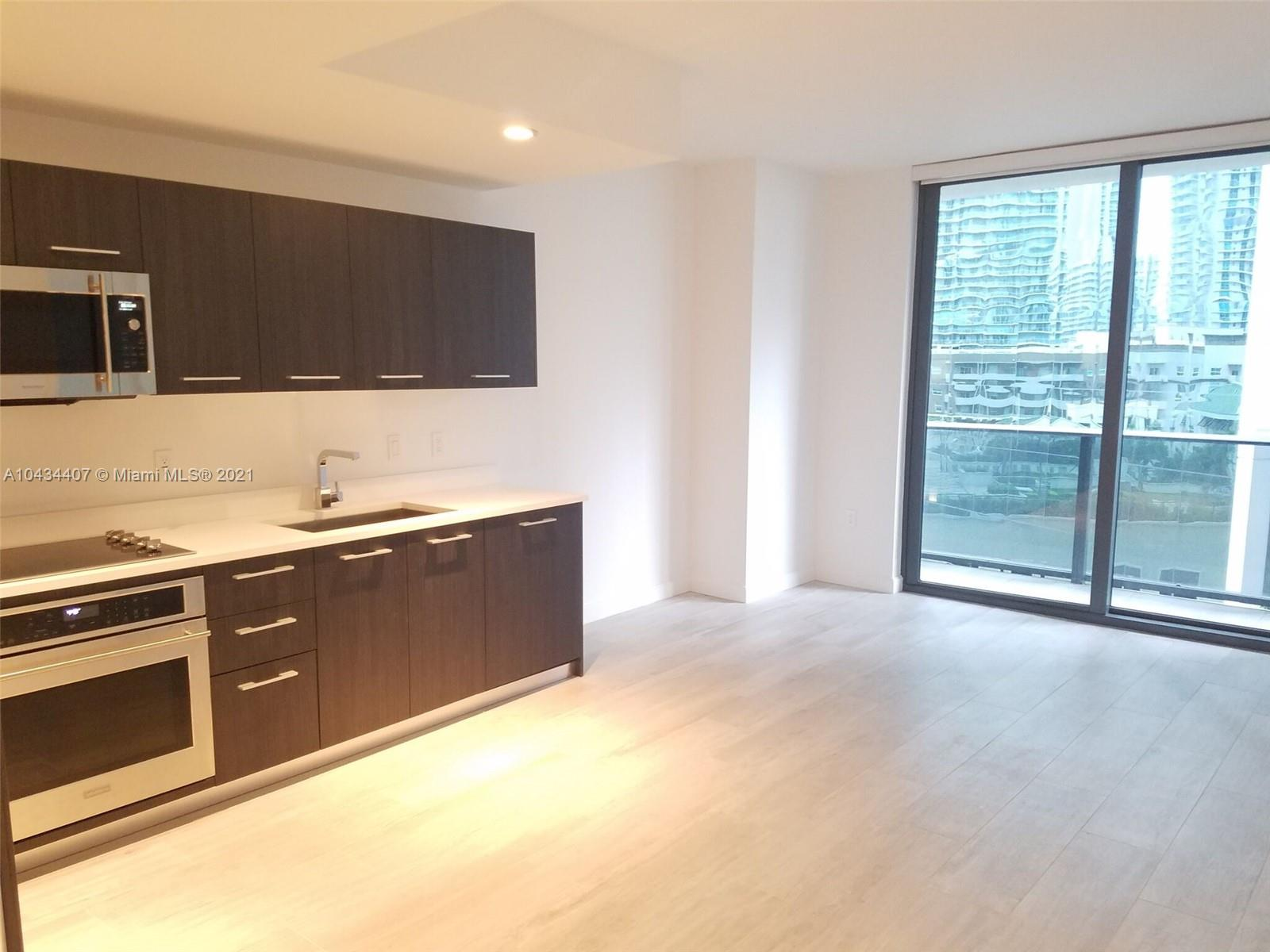 55 SW 9th St, Miami, FL 33130, Brickell Heights West Tower #1107, Brickell, Miami A10434407 image #3