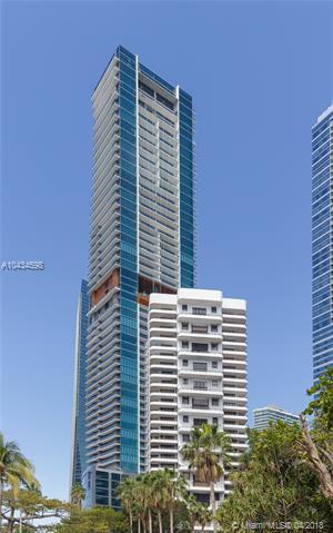 1451 Brickell Avenue, Miami, FL 33131, Echo Brickell #2306, Brickell, Miami A10434598 image #1
