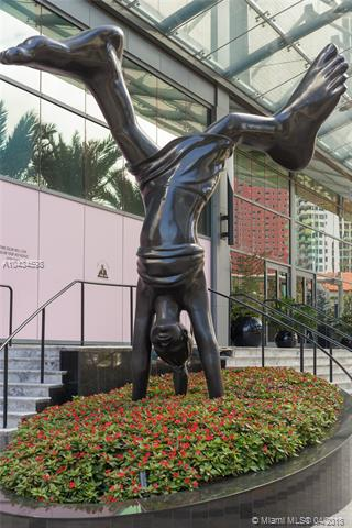 1451 Brickell Avenue, Miami, FL 33131, Echo Brickell #2306, Brickell, Miami A10434598 image #2