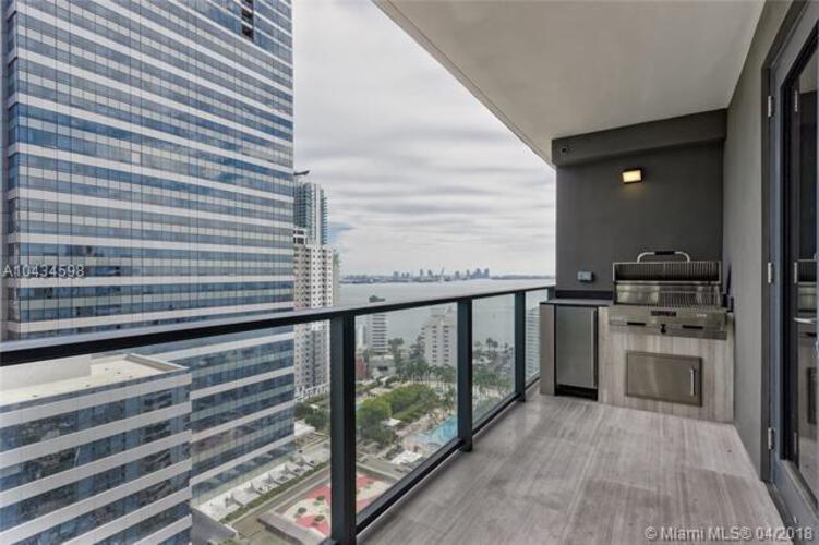 1451 Brickell Avenue, Miami, FL 33131, Echo Brickell #2306, Brickell, Miami A10434598 image #17