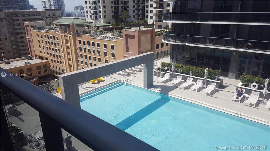45 SW 9th St, Miami, FL 33130, Brickell Heights East Tower #1107, Brickell, Miami A10435204 image #1