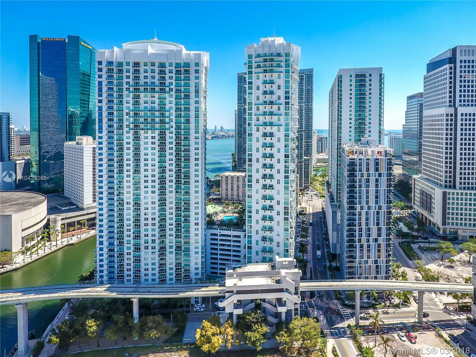 31 SE 5 St, Miami, FL. 33131, Brickell on the River North #4212, Brickell, Miami A10438065 image #1