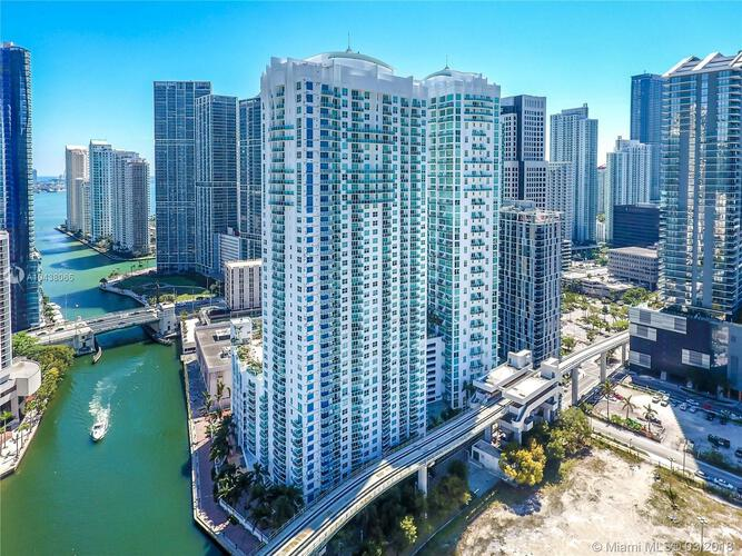 31 SE 5 St, Miami, FL. 33131, Brickell on the River North #4212, Brickell, Miami A10438065 image #3