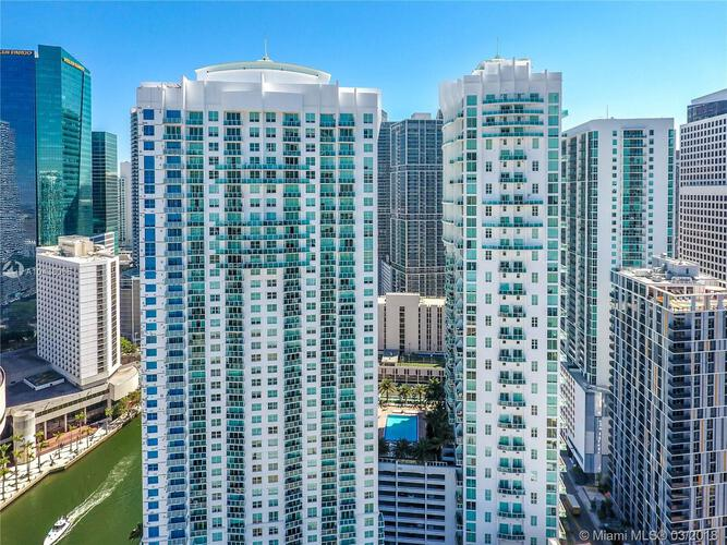 31 SE 5 St, Miami, FL. 33131, Brickell on the River North #4212, Brickell, Miami A10438065 image #4