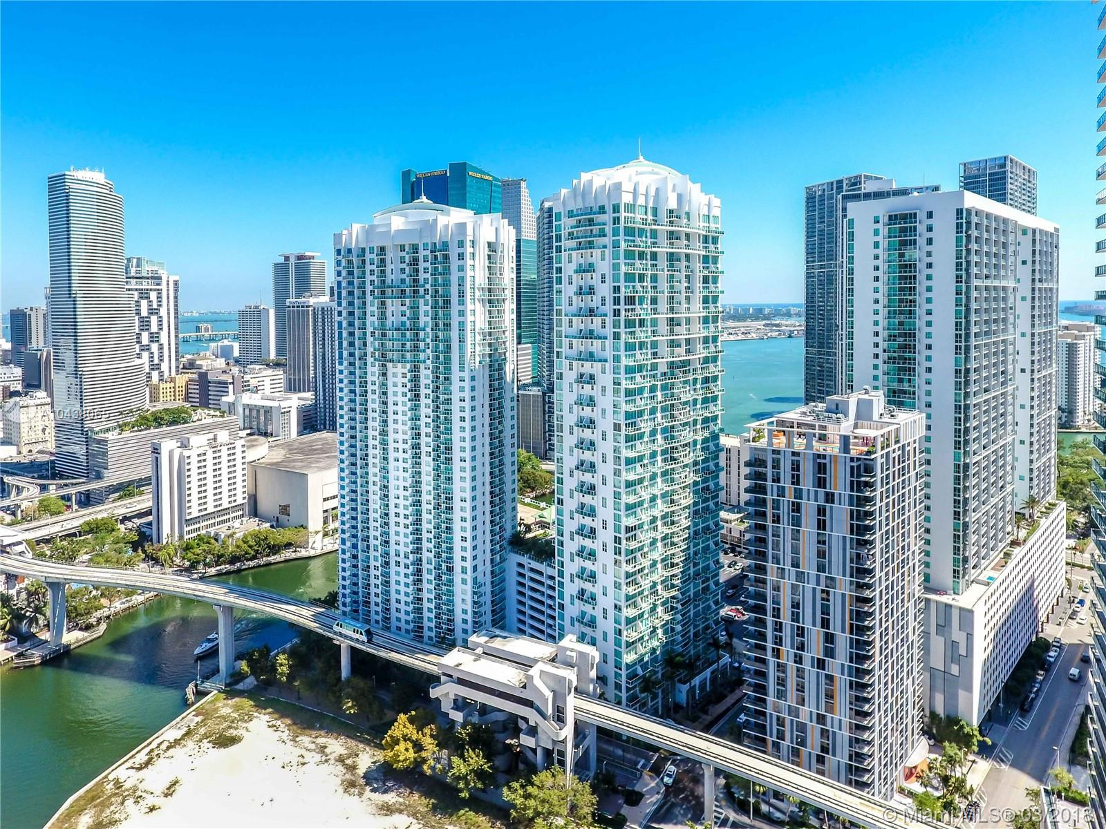 31 SE 5 St, Miami, FL. 33131, Brickell on the River North #4212, Brickell, Miami A10438065 image #5