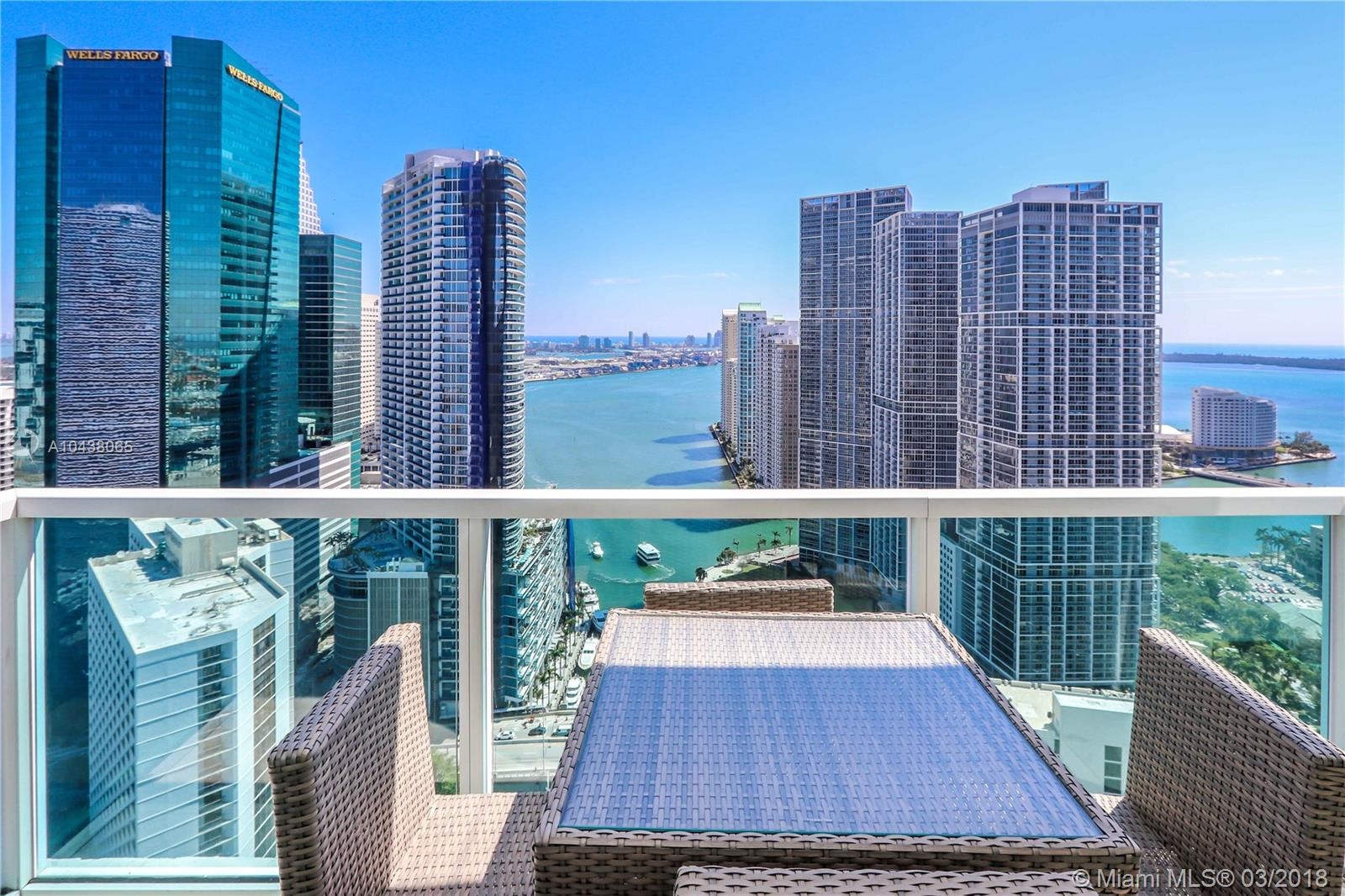 31 SE 5 St, Miami, FL. 33131, Brickell on the River North #4212, Brickell, Miami A10438065 image #23