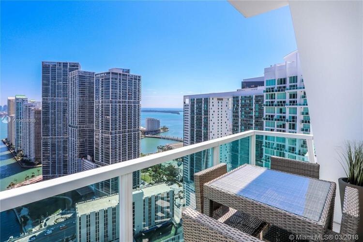 31 SE 5 St, Miami, FL. 33131, Brickell on the River North #4212, Brickell, Miami A10438065 image #24