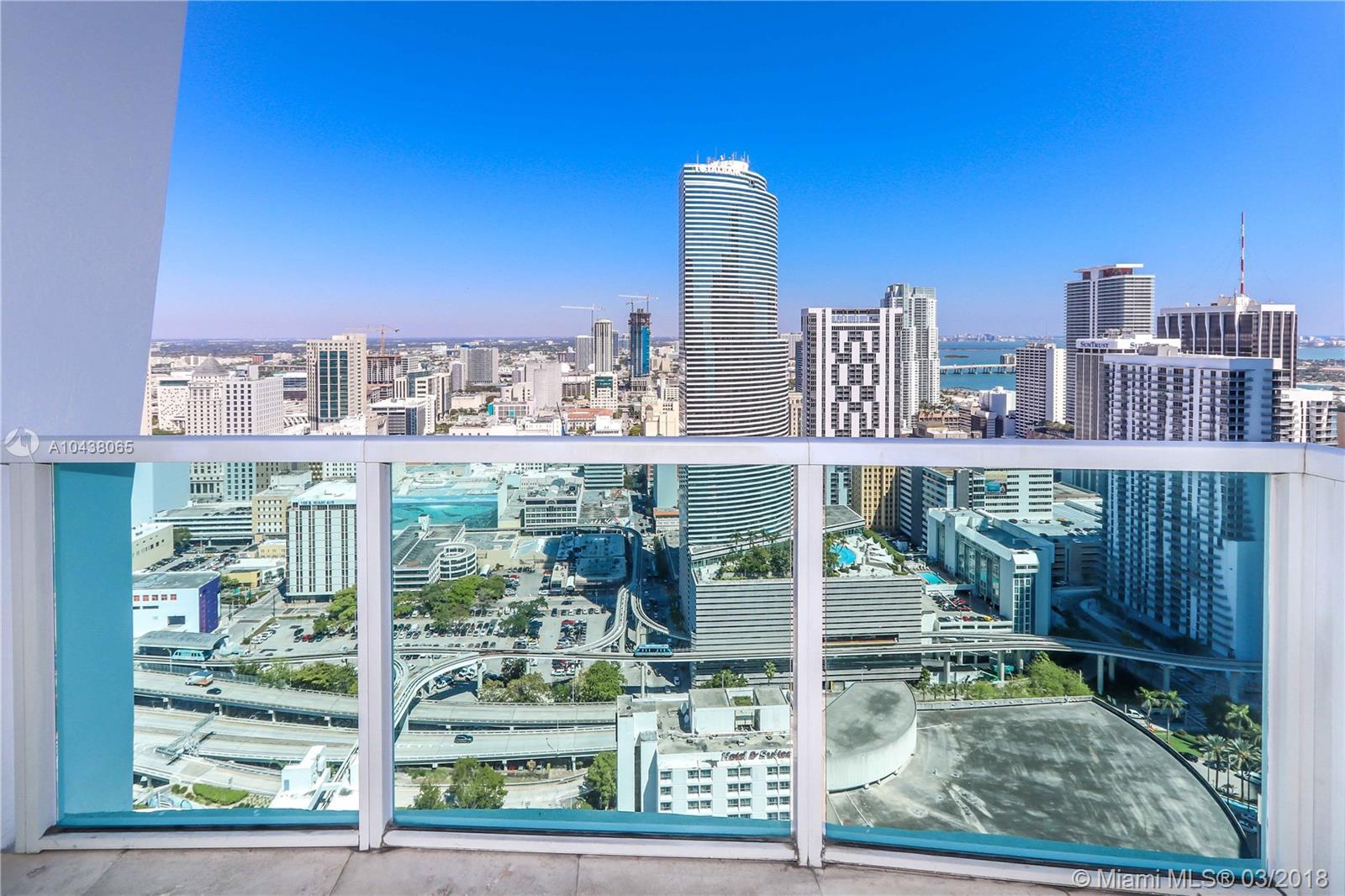 31 SE 5 St, Miami, FL. 33131, Brickell on the River North #4212, Brickell, Miami A10438065 image #25