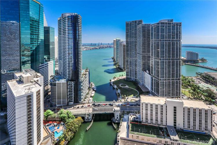31 SE 5 St, Miami, FL. 33131, Brickell on the River North #4212, Brickell, Miami A10438065 image #26