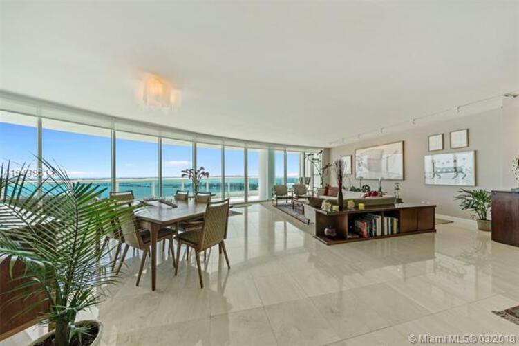 2127 Brickell Avenue, Miami, FL 33129, Bristol Tower Condominium #2101, Brickell, Miami A10438611 image #3