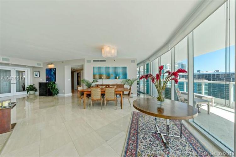 2127 Brickell Avenue, Miami, FL 33129, Bristol Tower Condominium #2101, Brickell, Miami A10438611 image #5