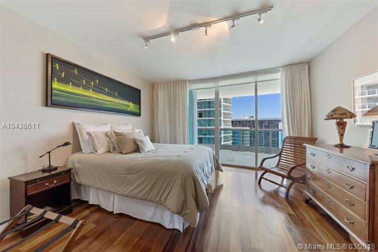 2127 Brickell Avenue, Miami, FL 33129, Bristol Tower Condominium #2101, Brickell, Miami A10438611 image #11