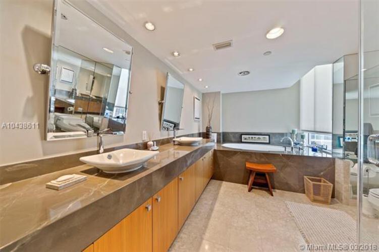 2127 Brickell Avenue, Miami, FL 33129, Bristol Tower Condominium #2101, Brickell, Miami A10438611 image #19