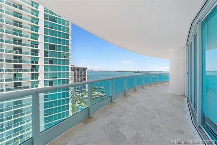 2127 Brickell Avenue, Miami, FL 33129, Bristol Tower Condominium #2101, Brickell, Miami A10438611 image #22