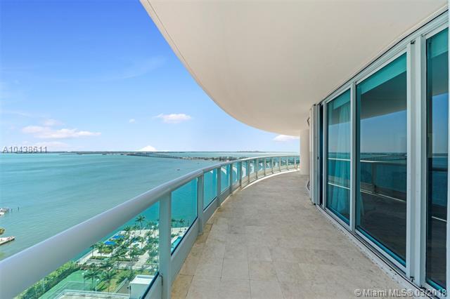 2127 Brickell Avenue, Miami, FL 33129, Bristol Tower Condominium #2101, Brickell, Miami A10438611 image #23