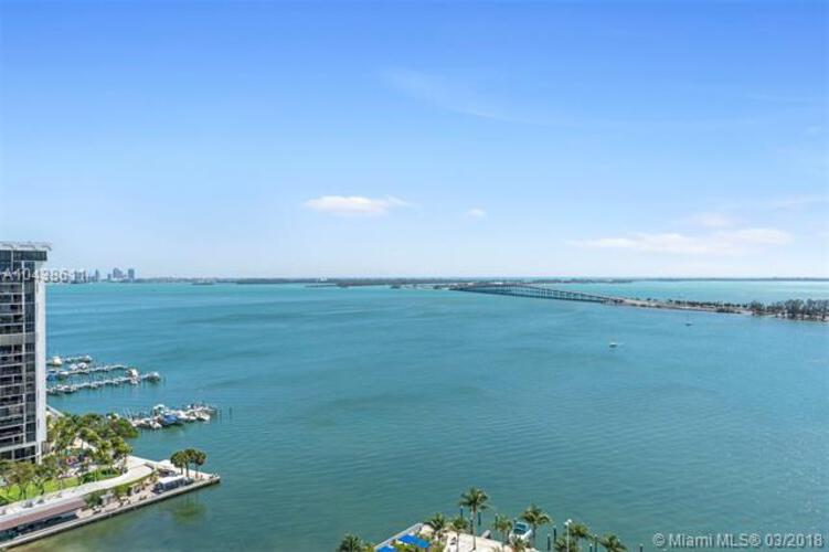 2127 Brickell Avenue, Miami, FL 33129, Bristol Tower Condominium #2101, Brickell, Miami A10438611 image #24