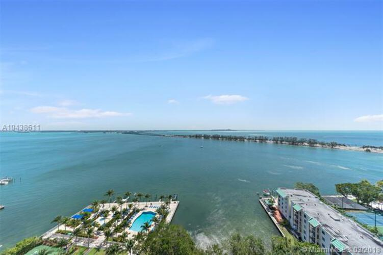 2127 Brickell Avenue, Miami, FL 33129, Bristol Tower Condominium #2101, Brickell, Miami A10438611 image #26