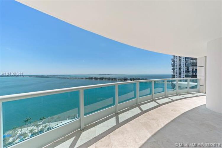 2127 Brickell Avenue, Miami, FL 33129, Bristol Tower Condominium #2101, Brickell, Miami A10438611 image #27