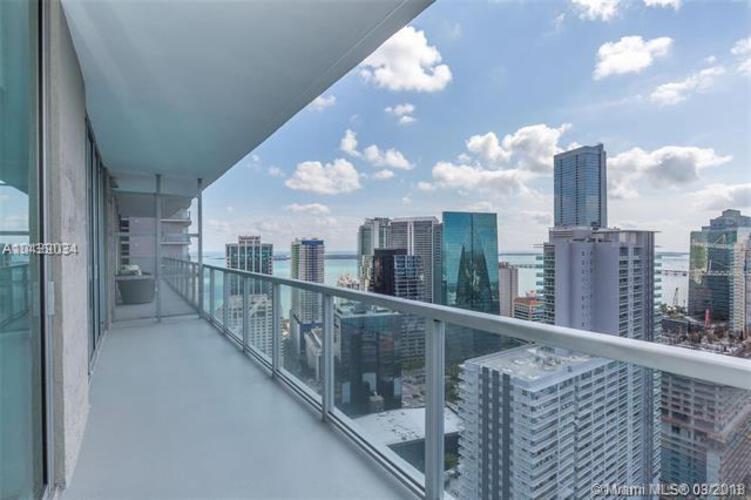 1111 SW 1st Avenue, Miami, FL 33130 (North) and 79 SW 12th Street, Miami, FL 33130 (South), Axis #PH3919, Brickell, Miami A10439034 image #17