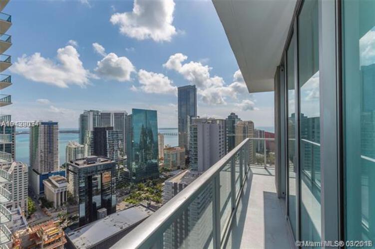 1111 SW 1st Avenue, Miami, FL 33130 (North) and 79 SW 12th Street, Miami, FL 33130 (South), Axis #PH3919, Brickell, Miami A10439034 image #19