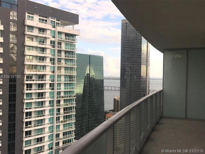 1100 S Miami Ave, Miami, FL 33130, 1100 Millecento #3910, Brickell, Miami A10439192 image #9