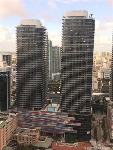1100 S Miami Ave, Miami, FL 33130, 1100 Millecento #3910, Brickell, Miami A10439192 image #11