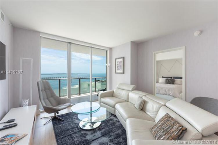 1300 Brickell Bay Drive, Miami, FL 33131, Brickell House #3205, Brickell, Miami A10439207 image #1