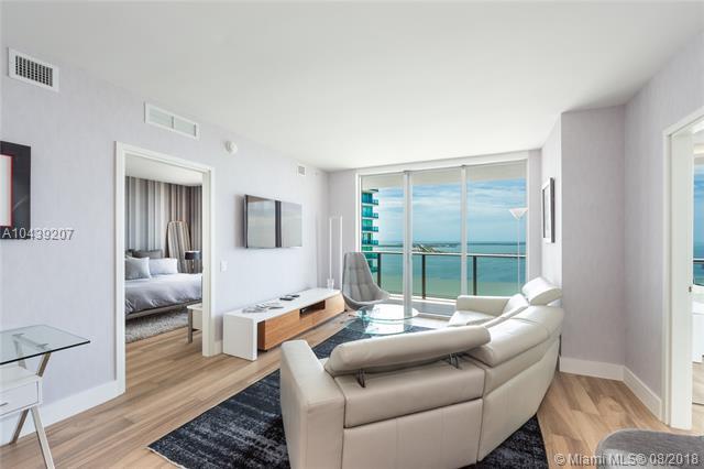 1300 Brickell Bay Drive, Miami, FL 33131, Brickell House #3205, Brickell, Miami A10439207 image #3